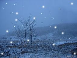 冬日恋歌专辑壁纸 第6张 自然风景壁纸 高清桌面壁纸