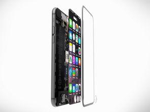 iPhone 7曝光 最美iPhone 7概念设计图 -iPhone 7什么时候上市 最美...