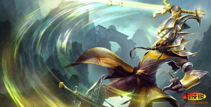 英雄联盟青铜王者们眼里十大不可抗力的英雄