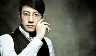 韩国实力派男演员排行榜前十名