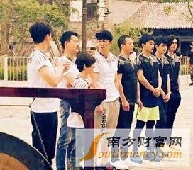 真心英雄鹿晗哪一期 真心英雄鹿晗加盟12日录制现场曝光
