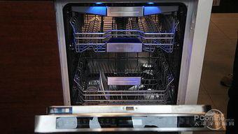 西门子洗碗机-智能新体验 西门子家电家居互联体验活动