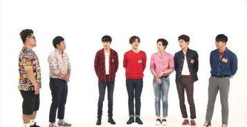 男子组合WINNER将出演综艺节目《一周偶像》-WINNER首次挑战艺能...