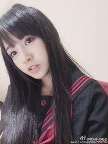 就是她,BEJ48成员苏杉杉被称为四万年一遇的十五岁美少女,而四千...