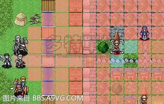 一击魔法师-Vestaria Saga亡国的骑士与星之巫女全程图文攻略 第十一章