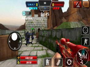 ...游戏CS 射击反恐精英下载 逆枪战游戏CS 射击反恐精英 iPhone iPad...