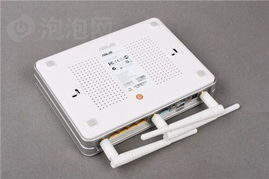 华硕802.11n无线路由RT-N16-超越有线网络 华硕顶级11n路由深度测