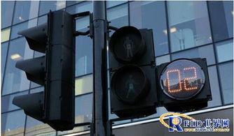 ...敦推出基于视频摄像技术的智能交通灯-云端 技术为出行添 智慧