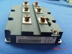 ...R06KL4 FB20R06KL4 FD400R33KF2C变频器IGBT模块