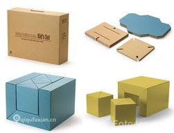 纸箱家具DIY
