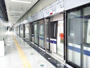长春地铁2号线 跑图 开启 全面测试持续到7月末
