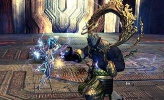 ...网游加速器--风神和雷神-迅游网游加速器助阵剑灵玩家击杀螺旋迷宫...