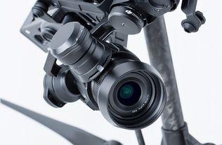 创新推出的微型4/3航拍相机,该产品配备大尺寸传感器,动态范围13...