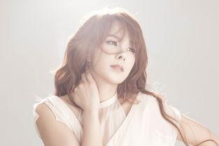 韩国歌手 韩国solo歌手 蔡妍 韩国舞曲名舞后