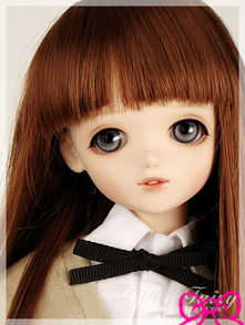 美丽的SD娃娃 3