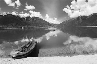 天上西藏并不遥远