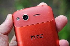 河北石家庄HTC Desire S G12 HTC Desire S红色版亮相 预购价4280