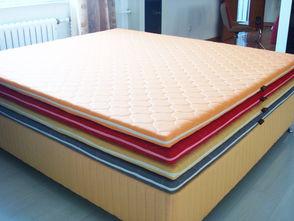 济南优质床垫