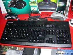 ...与众不同 3款Cherry机械键盘促销