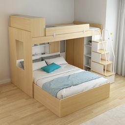 怎样挑选儿童双层床