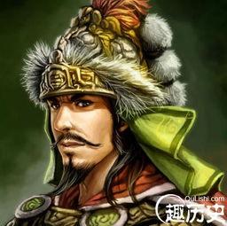 中国古代十大乱世流氓枭雄 当皇帝翻脸不认人