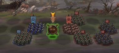 《暗黑屠龙》王者之争活动玩法介绍