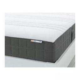 睡眠质量的关键 床垫的选择