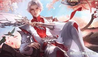 仙隐叹-不少玩家发现诸葛亮的情人节限定皮肤,原画背景充斥着桃花,并且这...
