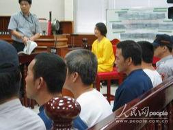 ...者)与证人(着黄色衣服)-8 26私渡女子被溺毙案结束法庭调查 两周...