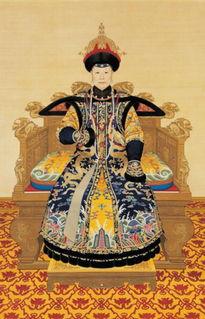大清商圣-长期以来,慈宁宫一直是故宫的