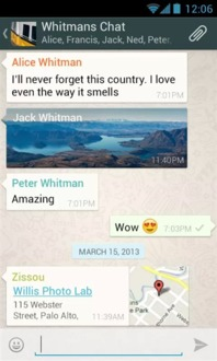 messenger下载 谷歌Messenger电脑版 v1.0.123 PC版下载 9553下载