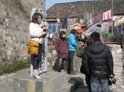 古镇老街,亚博体育app苹果手机下载山客和媒体零距离