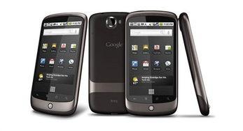 ...布的第一款自有品牌手机Nexus one便是由HTC打造的.-回忆杀 HTC...
