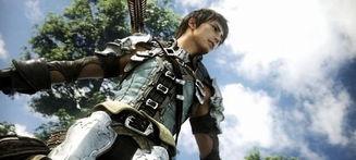 ...刚发布了《最终幻想14:重生国度》的最新预告片,我们可以从中看...