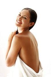 女性养生 冬季常按摩七个穴位 有助女人滋阴