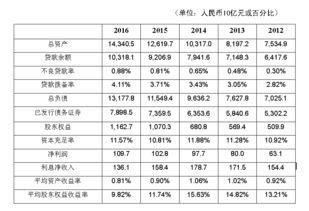 国家开发银行2016年年度报告摘要