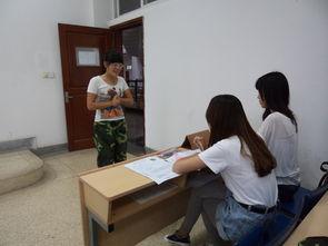 大学社团学生会面试自我介绍范文