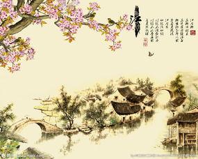 在江南,他是画花鸟的高手!