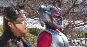 图解日本限制级动作片 绝体绝命之美少女战士