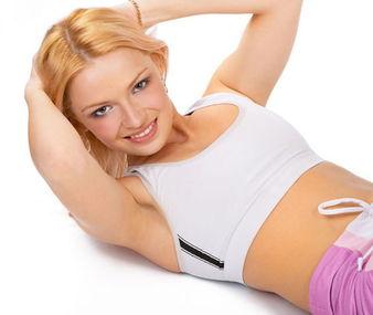 中医减肥的最好方法 穴位按摩减肥方法瘦手臂变轻松