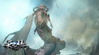 《天之禁》中,创世之神盘古却在混沌初开之时,将变更属性的能力赋...