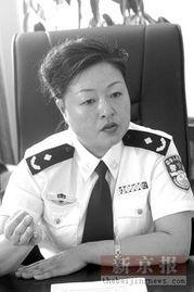 北京女子监狱监狱长揭秘女犯改造生活