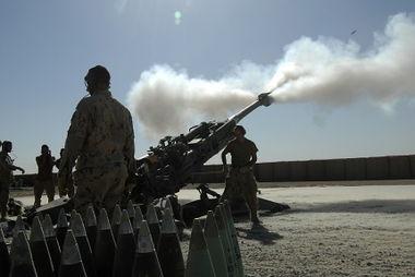 好好日炮-因此是适合在阿富汗作战的理想武器.据加拿大军队反馈的信息显示,...