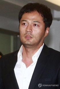 韩男演员金成珉再次涉嫌吸毒被拘 正在接受调查-国际明星