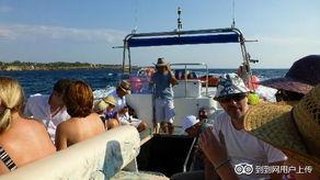 ...Turtle Boat Trips(Vasilikos)-爱奥尼亚群岛户外活动