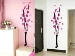 时尚创意个性的DIY家居装扮,电视背景墙和沙发背景墙 上海装修 上海...