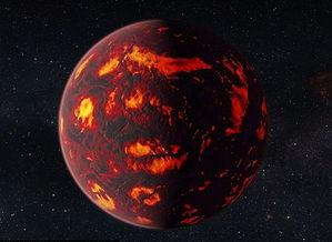最起源-...ri e(图片来源:NASA)-美科学家 宇宙中生命或最早诞生于 钻石行星