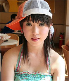表情-张筱雨评说她心中的人体艺术