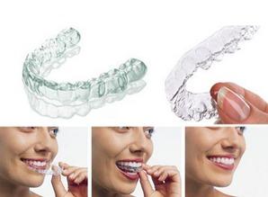 整牙隐形的牙套好不好