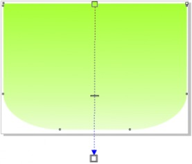 cdr教程 CorelDRAW X7网状填充打造写实辣椒